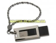 USB флеш накопитель Silicon Power 32GB Touch 851 USB 2.0 (SP032GBUF2851V1S) для компьютера
