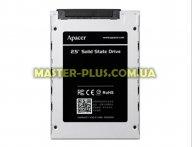 "Накопитель SSD 2.5"" 240GB Apacer (AP240GAS681S-1) для компьютера"