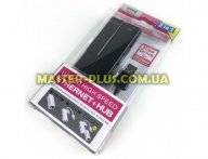 Переходник USB to Ethernet Wiretek (WK-EU400b)