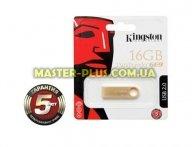 USB флеш накопитель Kingston 16Gb DataTraveler GE9 (DTGE9/16GB)
