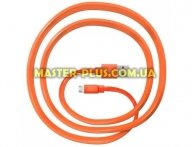 Дата кабель JUST Freedom Micro USB Cable Orange (MCR-FRDM-RNG)