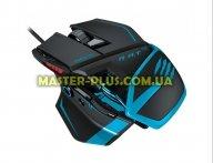 Мышка MadCatz R.A.T. TE Gaming Mouse (MCB437040002/04/1) для компьютера
