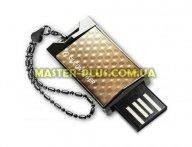 USB флеш накопитель Silicon Power 32GB Touch 851 USB 2.0 (SP032GBUF2851V1G) для компьютера