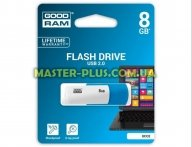 USB флеш накопитель GOODRAM 8GB COLOUR MIX USB 2.0 (UCO2-0080MXR11)
