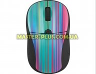 Мышка Trust Primo Wireless Mouse - black rainbow (21479)