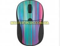 Мышка Trust Primo Wireless Mouse - black rainbow (21479)