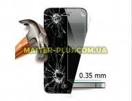 Пленка защитная Drobak для Apple iPhone 4 Anti-Shock (500232) для мобильного телефона