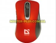 Мышка Defender Datum MM-075 red (52076) для компьютера