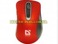 Мышка Defender Datum MM-075 red (52076)