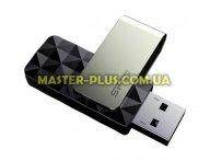 USB флеш накопитель Silicon Power 8GB BLAZE B30 USB 3.0 (SP008GBUF3B30V1K) для компьютера