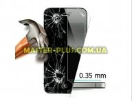 Пленка защитная Drobak для Apple iPhone 4 Anti-Shock (500232)