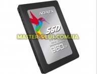 "Накопитель SSD 2.5"" 960GB ADATA (ASP550SS3-960GM-C) для компьютера"