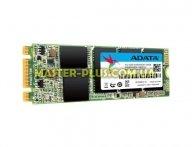 Накопитель SSD M.2 2280 128GB ADATA (ASU800NS38-128GT-C)