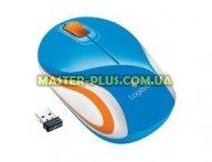 Мышка Logitech Cordless M187 (910-002738)