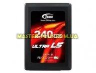 """Накопитель SSD 2.5"""" 240GB Team (T253L5240GMC101)"""