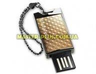 USB флеш накопитель 8Gb 851 gold Silicon Power (SP008GBUF2851V1G)