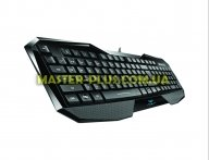 Клавиатура ACME Be Fire expert gaming keyboard (6948391231013) для компьютера
