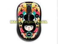 Мышка Microsoft 3500 Artist Studio S5 Muxxi (GMF-00369)