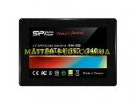 """Накопитель SSD 2.5"""" 240GB Silicon Power (SP240GBSS3S55S25) для компьютера"""