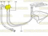 Клапан впускной Whirlpool 480111101161 для стиральных машин Фото №1