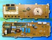 Видео: Электронный модуль Indesit Ariston C00270972