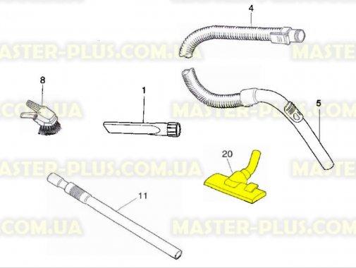 Щетка Electrolux 1130257213 для пылесоса