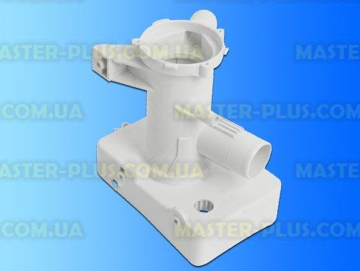 Корпус насоса Electrolux 1260593536 для стиральной машины