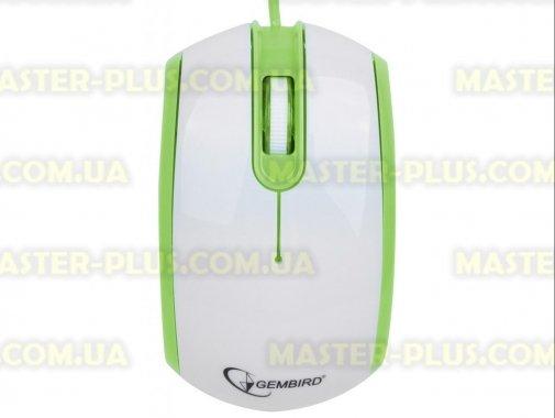 Купить Мышка GEMBIRD MUS-105-G