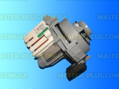 Мотор циркуляционный Indesit C00302796 для посудомоечной машины