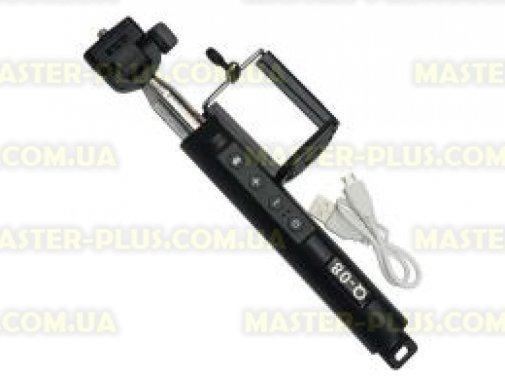 Купить Монопод для селфи Yunteng selfi Monopod Q-08 Black +Bluetooth кнопки с Zoom (35160)