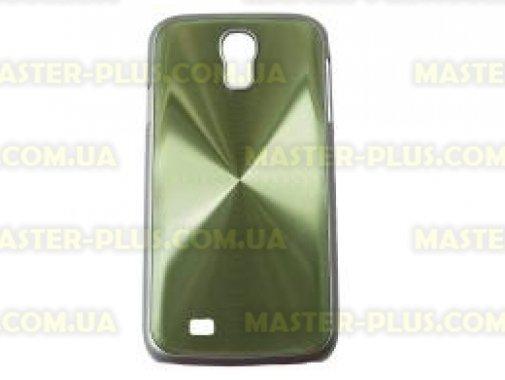 Купить Чехол для моб. телефона Drobak для Samsung I9500 Galaxy S4/Aluminium Panel/Green (215223)
