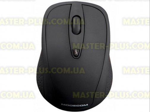 Купить Мышка Modecom MC-WM4 BLACK (M-MC-0WM4-100)