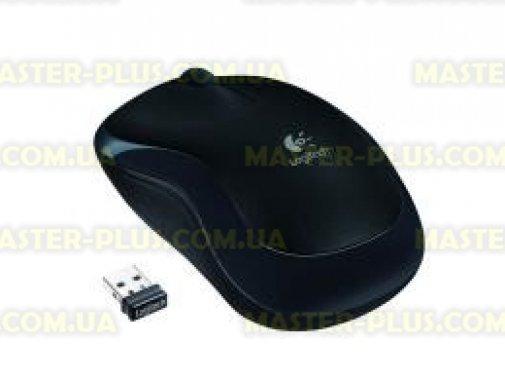 Купить Мышка Logitech Cordless M175 (910-002778)