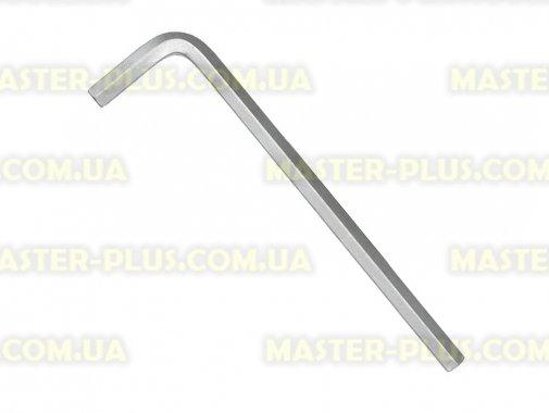 Купить Ключ шестигранный 17мм TOPEX 35D917