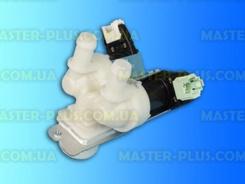 Клапан впускной 2/180 с микро фишкой Whirlpool 481228128468 для стиральной машины