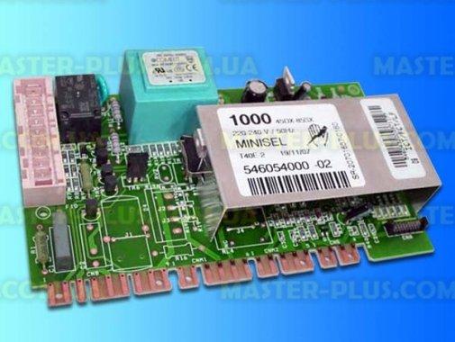 Модуль (плата) Ardo 546054000 для стиральной машины