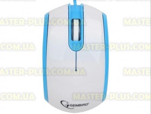Купить Мышка GEMBIRD MUS-105-B