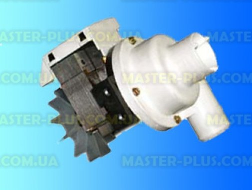 Насос (помпа) PLASET cod.7445/51411 Indesit для стиральной машины