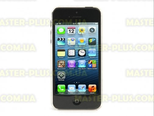 Чехол для моб. телефона Tucano iPhone 5/5S Delikatessen back cover (IPH5-D-PI)