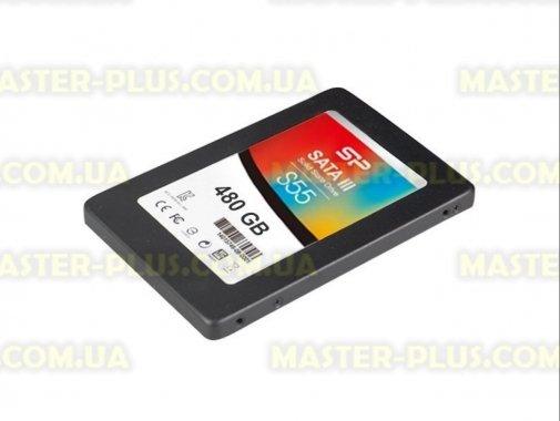 Купить Накопитель SSD 2.5 480GB Silicon Power (SP480GBSS3S55S25)