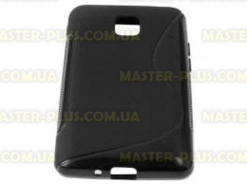 Чехол для моб. телефона Drobak для LG Optimus L3 II E425/435 /Elastic PU (211517)