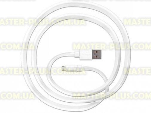 Купить Дата кабель JUST Freedom Micro USB Cable White (MCR-FRDM-WHT)