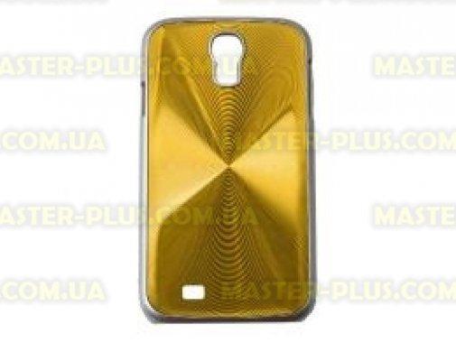 Купить Чехол для моб. телефона Drobak для Samsung I9500 Galaxy S4/Aluminium Panel/Gold (215225)