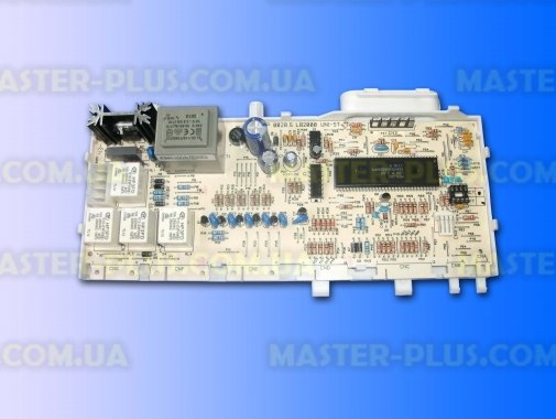 Модуль (плата) Indesit Ariston C00093157 для стиральной машины