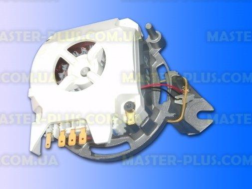 Мотор циркуляционный Bosch без улитки 648963 для посудомоечной машины
