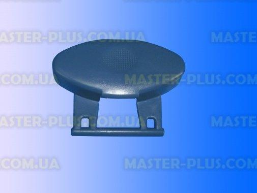 Кнопка открытия дверок барабана Indesit Ariston C00114990 для стиральной машины
