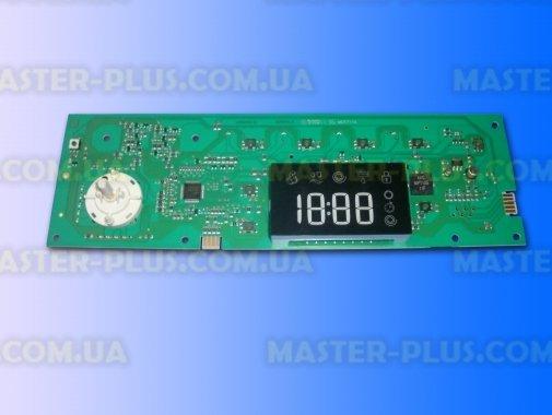 Модуль (плата индикации) Indesit C00283374 для стиральной машины