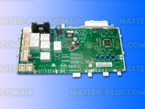 Модуль (плата) Indesit C00254535 для стиральной машины