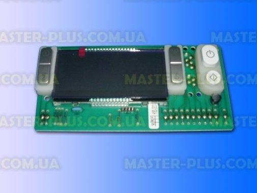 Плата индикации c дисплеем Ariston C00143339 для стиральной машины