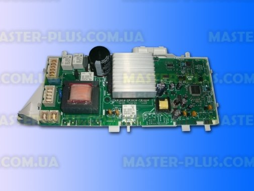Модуль (плата) Ariston Indesit C00254298 для стиральной машины